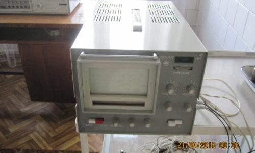 Апарат Ехоенцефалограф