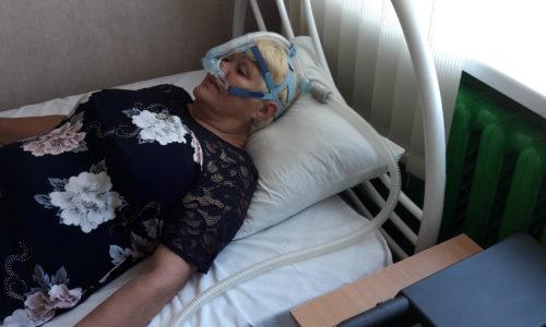 CPAP-терапія