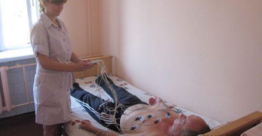 Терапевтичне відділення