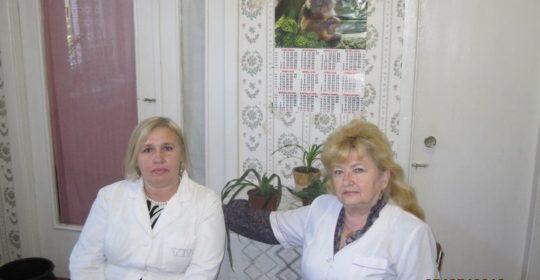 Кабінет лікувальної фізкультури