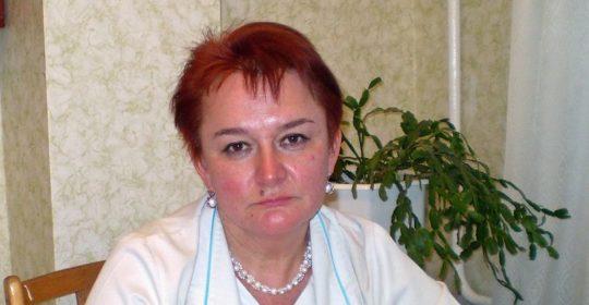 Кошля Олена Володимирівна